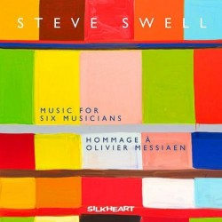 Music For Six Musicians:...