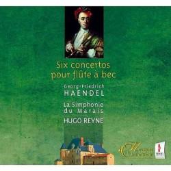 Georg Friedrich Handel: 6...