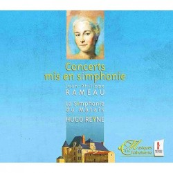 Jean Philippe Rameau:...