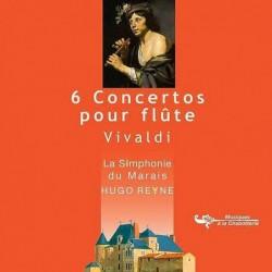 Antonio Vivaldi: 6...