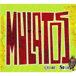 Mulatos [HQ Vinyl 1LP 180...