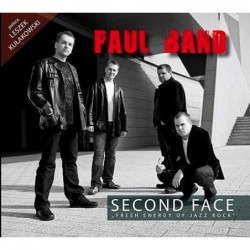 Second Face