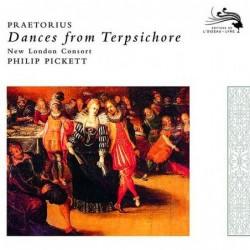 Michael Praetorius: Dances...
