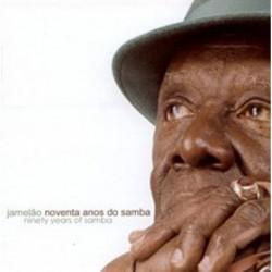 Noventa Anos Do Samba