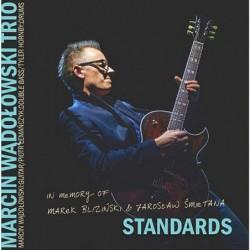 Standards [Vinyl 1LP]