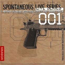 Live at 1st Spontaneous...