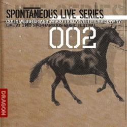 Live at 2nd Spontaneous...