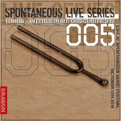 Live at Spontaneous Music...