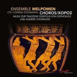 CHOROS - Choral music for...