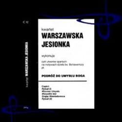 kwartet Warszawska Jesionka...