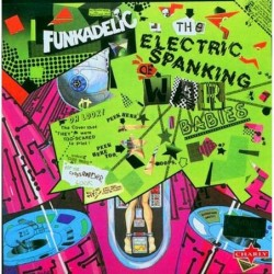 The Electric Spanking of...