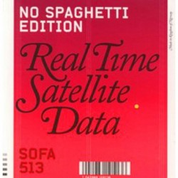 Real Time Satellite Data