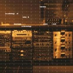 Anthology Of Noise And...