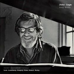 John Cage: Song Book [2CD]
