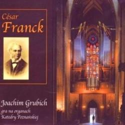 Joachim Grubich gra na...