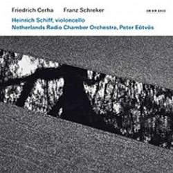 Friedrich Cerha: Konzert...