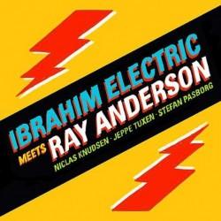 Ibrahim Electric Meets Ray...