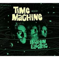 Time Machine [Vinyl 1LP]