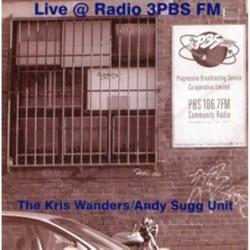 Live @ Radio 3PBS FM
