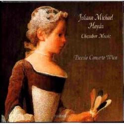 Johann Michael Haydn:...
