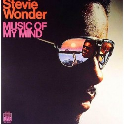 Music of My Mind [Vinyl 1LP...