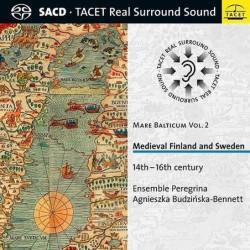 Mare Balticum, Vol. II -...