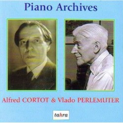 Piano Archives: Alfred...