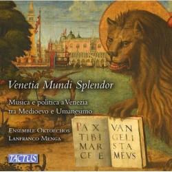 Venetia Mundi Splendor -...