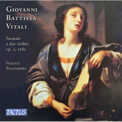 Giovanni Battista Vitali:...