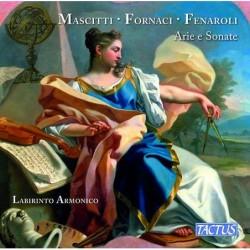 Mascitti, Fornaci,...