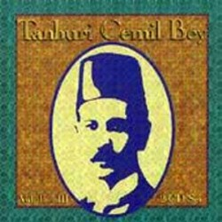 Tanburi Cemil Bey, Vol. 2 &...