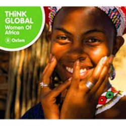 Think Global: Women Of Africa