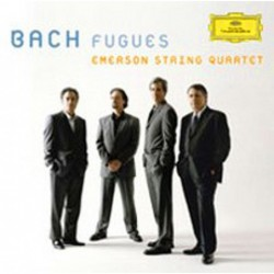 Johann Sebastian Bach: Fugues