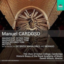 Frei Manuel Cardoso: Missa...