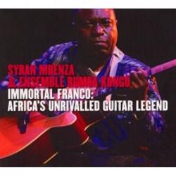 Immortal Franco: Africa's...