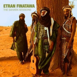 The Sahara Sessions