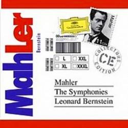 Gustav Mahler: Symphonies...