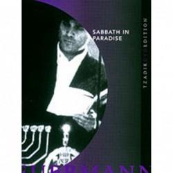 Sabbath in Paradise [DVD...