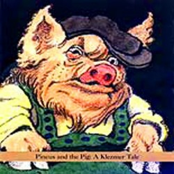 Pincus and the Pig: A...