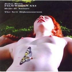 John Zorn: Filmworks XXI:...