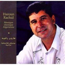 Haroun Rachid