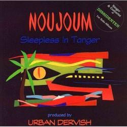 Sleepless In Tanger
