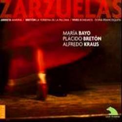 Zarzuelas [6CD]