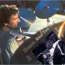 About Time Too! - Drum Solos