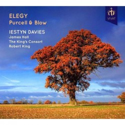 John Blow & Henry Purcell:...