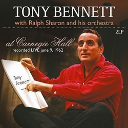 At Carnegie Hall [Vinyl 2LP...