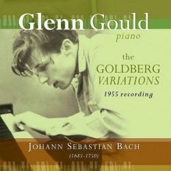 Goldberg Variations, 1955...