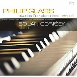 Philip Glass: Etudes For...