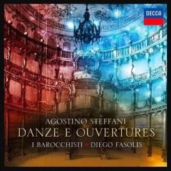 Agostino Steffani: Danze &...