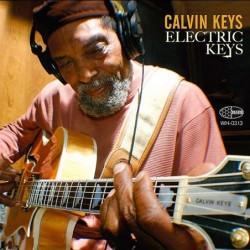 Electric Keys [Vinyl 1LP]